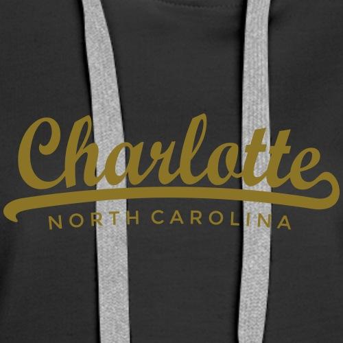 Charlotte, North Carolina Classic