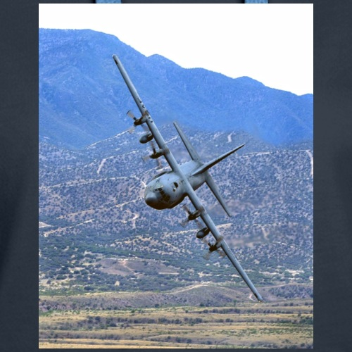 "Mighty ""Hercules"" C 130"