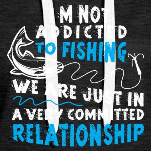 Fishing Relationship