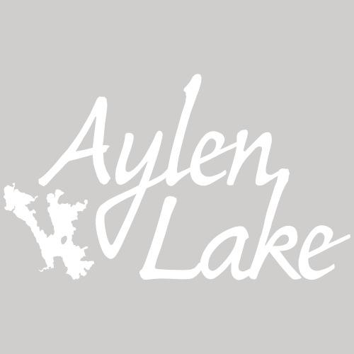 Aylen Lake_white ink