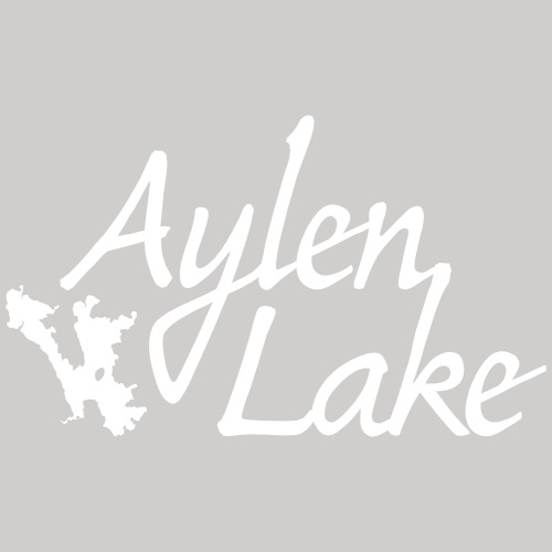 Aylen Lake_white ink