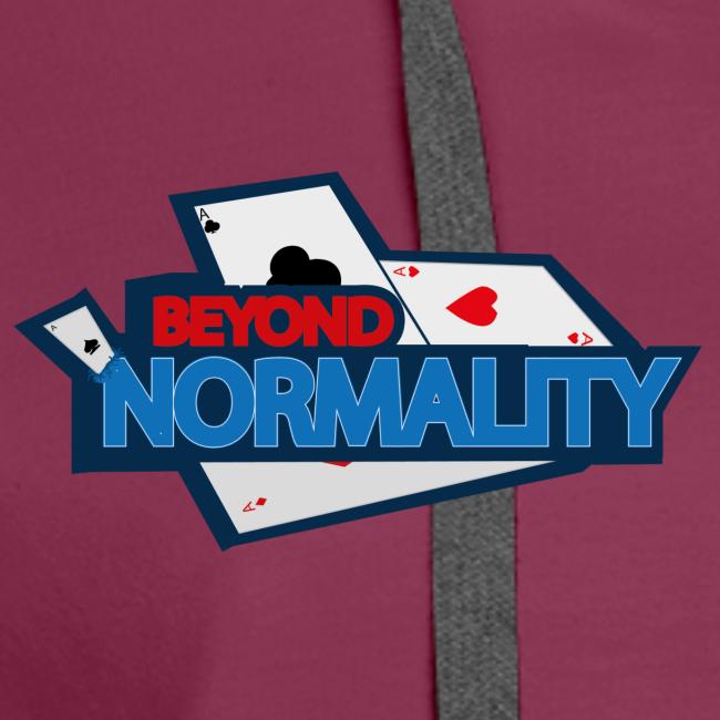 Beyond Normality Hoodie (Woman's)