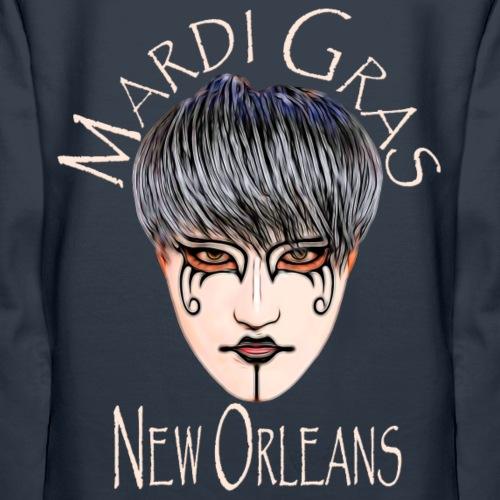 Modern Mask Mardi Gras #1