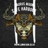 Taurus Moon Men's Premium Hoodie - Men's Premium Hoodie