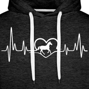 heartbeat horse