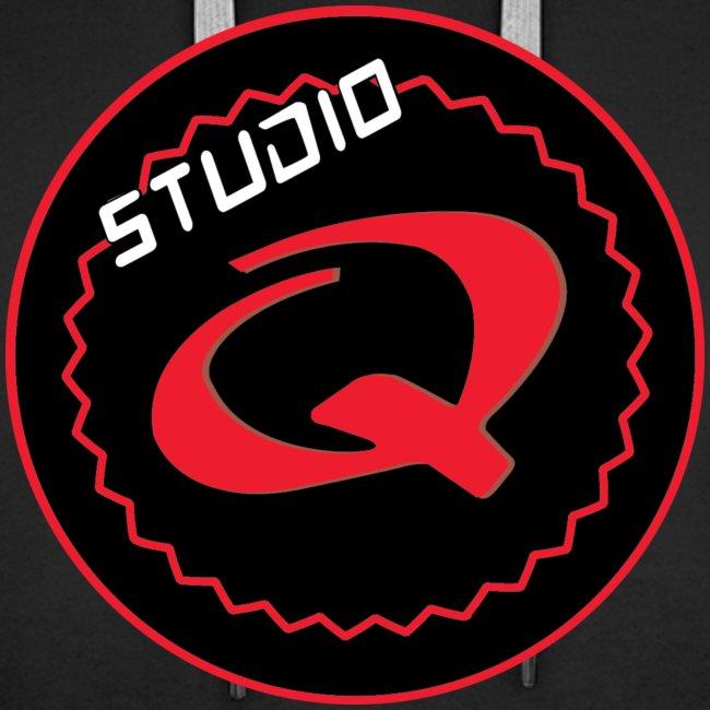 Studio Q Logo Men's Hoodie