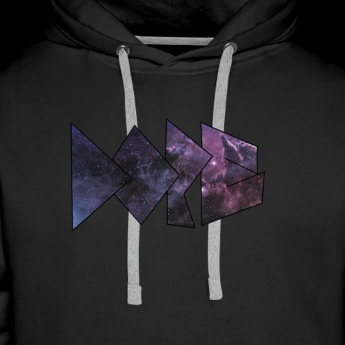 Dope logo - Space