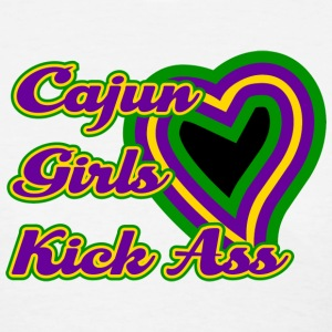 Cajun Girl - Women's T-Shirt