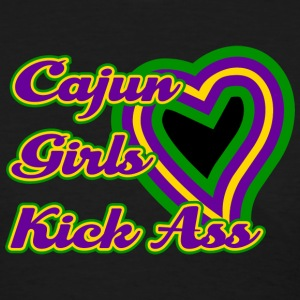Cajun Girl T-Shirt - Women's T-Shirt