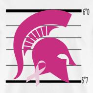 Design ~ Spartan's Help Fight Breast Cancer