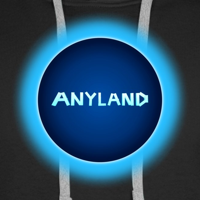 Anyland Guy Hoodie