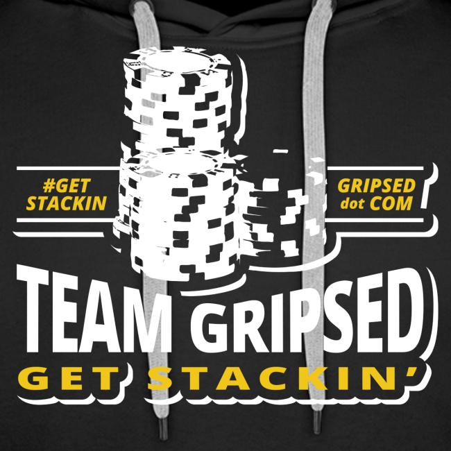 Team Gripsed Hoodie