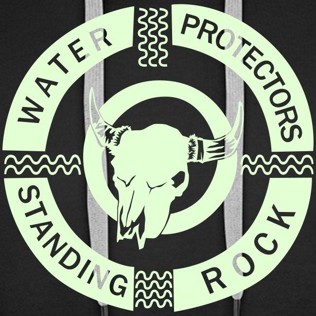 Water Protectors Standing Rock