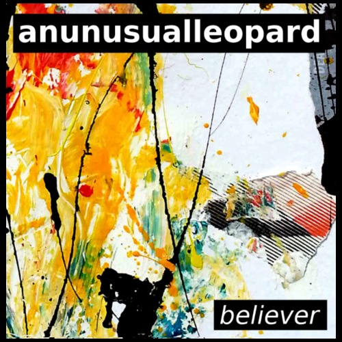 Believer! Album cover art