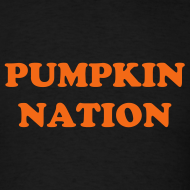 Design ~ Pumpkin Nation