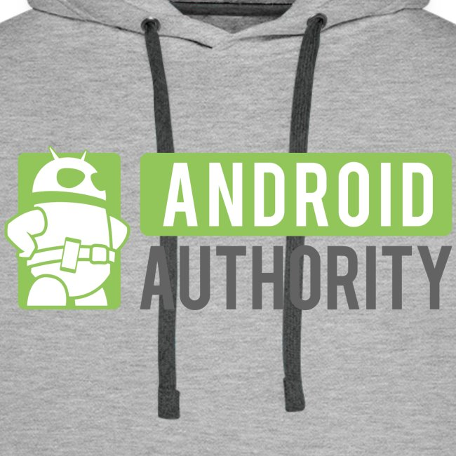 Android Authority Hoodie