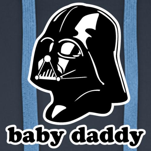 Darth Vader Baby Daddy