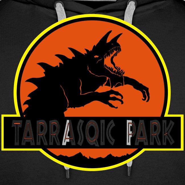 Tarrasqic Park Men's Premium Hoody