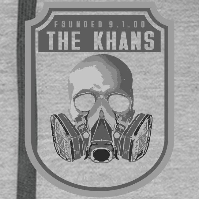 The Khans Hoodie (Backprint)