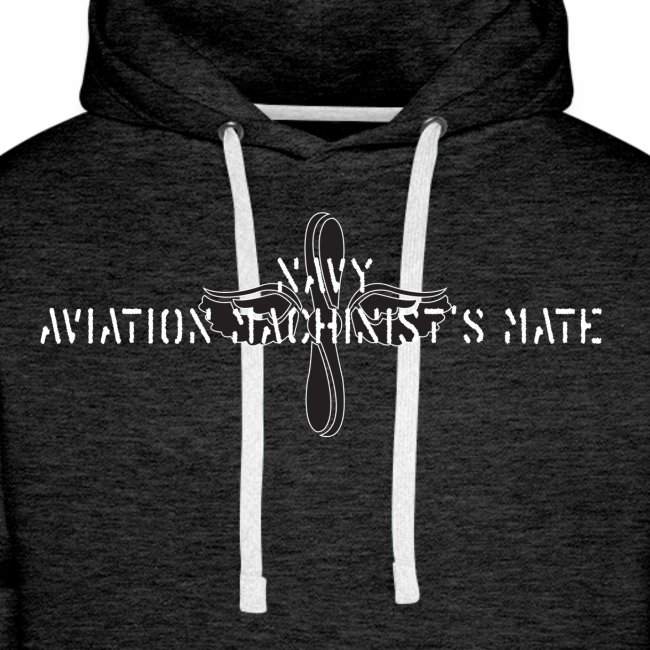 NAVY AVIATION MACHINIST'S MATE - PREMIUM HOODIE