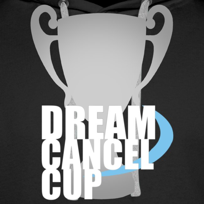 Dream Cancel Cup Hoodie