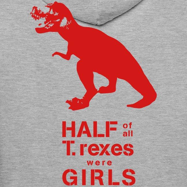T.rex Men's Hoodie