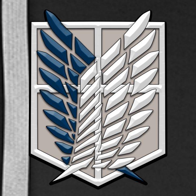 Survey Corps Logo