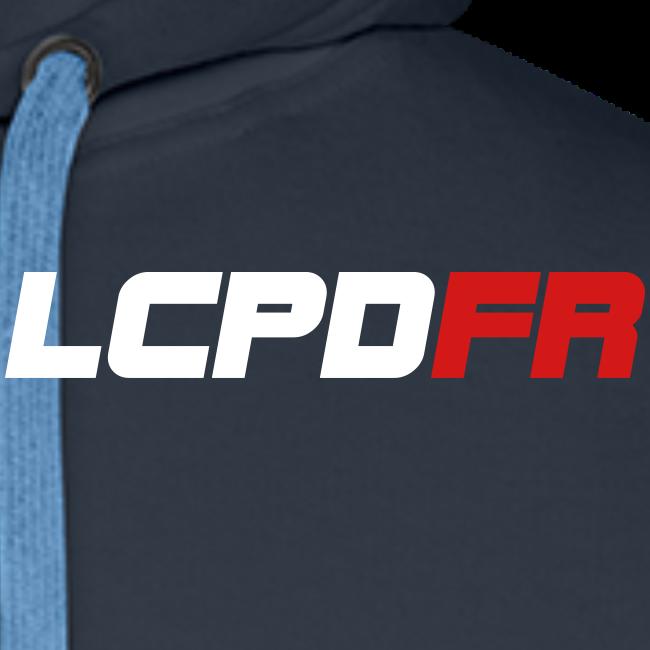LCPDFR Hoodie