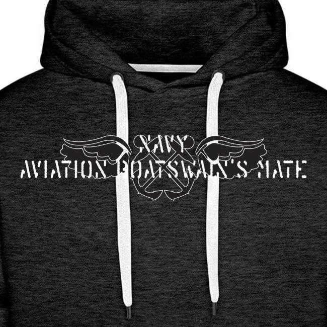 NAVY AVIATION BOATSWAIN'S MATE- PREMIUM HOODIE