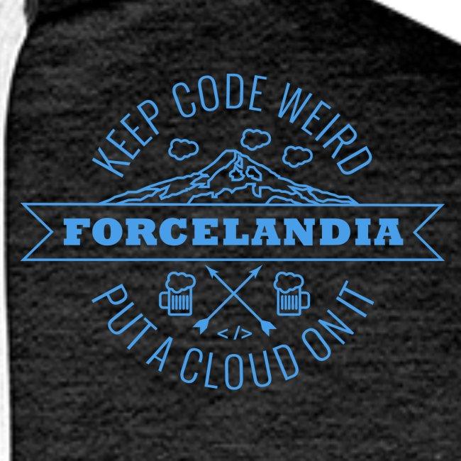 Forcelandia Men's Premium Hoodie
