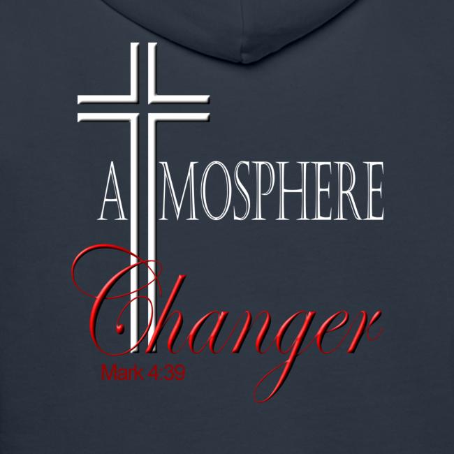 Atmosphere Changer (Men's Premium Hoodie)   Men's Premium Hoodie