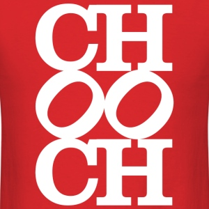 Chooch Men's T-Shirt - Men's T-Shirt