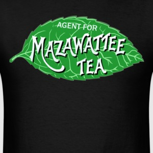 Mazawattee Tea - Men's T-Shirt