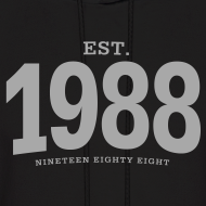 Design ~ est. 1988 Nineteen Eighty Eight