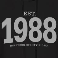 Design ~ est. 1988 Nineteen Eighty Eight
