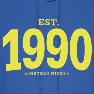Design ~ est. 1990 Nineteen Ninety