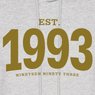 Design ~ est. 1993 Nineteen Ninety Three