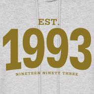 Design ~ est. 1993 Nineteen Ninety Three