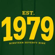 Design ~ est. 1979 Nineteen Seventy Nine