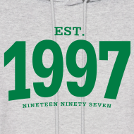Design ~ est. 1997 Nineteen Ninety Seven