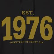 Design ~ est. 1976 Nineteen Seventy Six