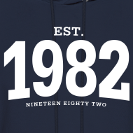Design ~ est. 1982 Nineteen Eighty Two