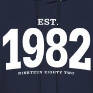 Design ~ est. 1982 Nineteen Eighty Two