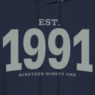 Design ~ est. 1991 Nineteen Ninety One