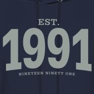 Design ~ est. 1991 Nineteen Ninety One