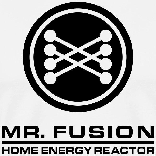 Mr Fusion