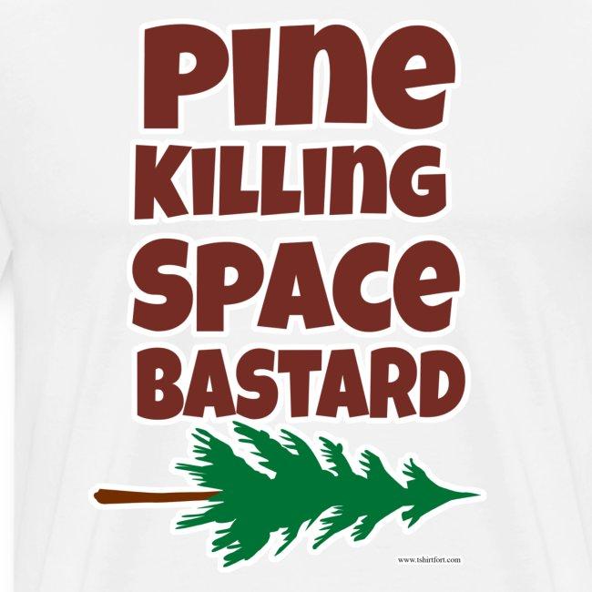 Pine Killer