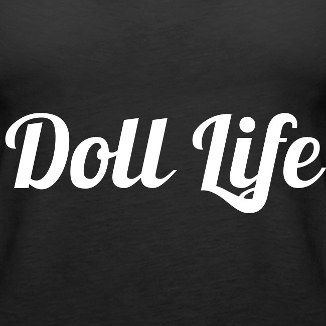 Doll Life Tank for Women