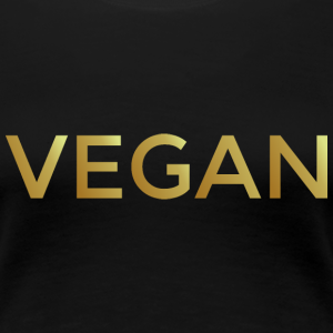 Vegan Gold for Healthy Food Lovers