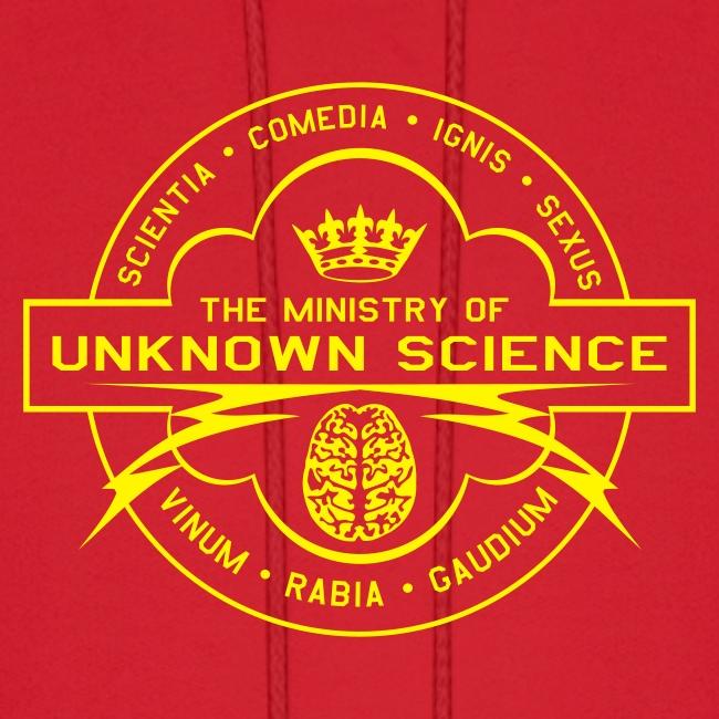 MOUS Logo Hoodie